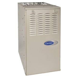 Performance™ 80 Gas Furnace Model: 58TP