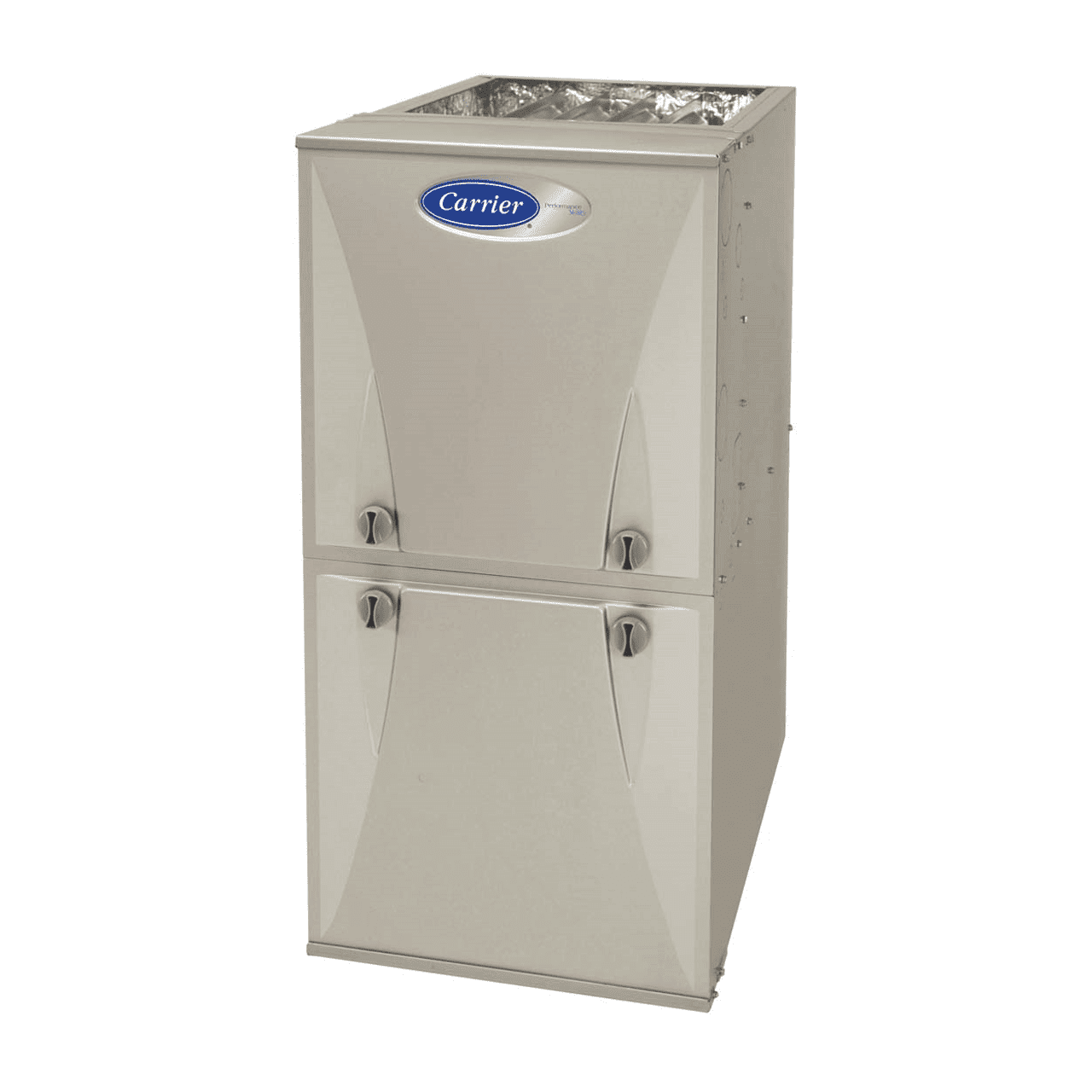 Performance™ 95 Gas Furnace Model: 59TP5
