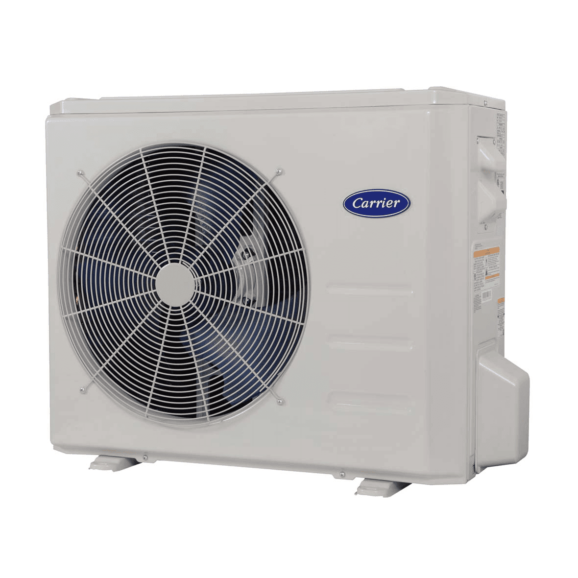 Performance™ Heat Pump with Basepan Heater Model: 38MAR