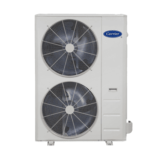 Performance™ Commercial Heat Pump Model: 38MBR