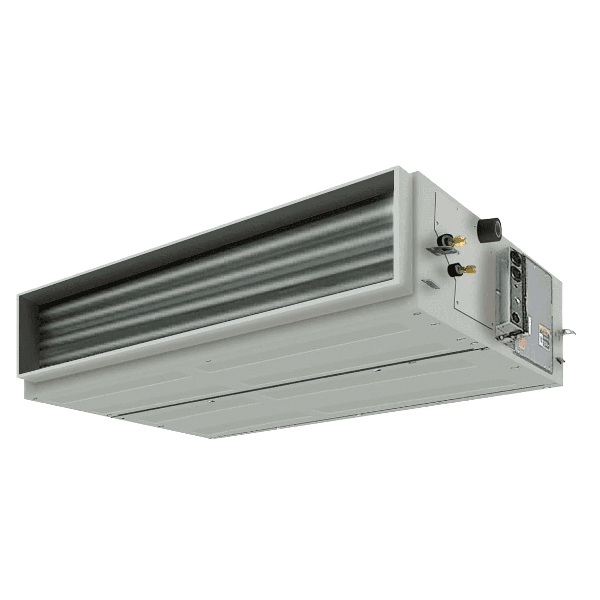 Toshiba Carrier Ducted Indoor Unit Model: RAVBT