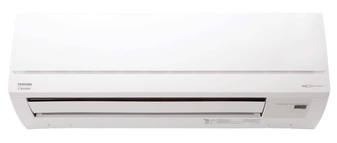 Toshiba Carrier High Wall Indoor Unit Model: RASEC
