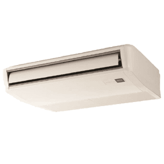 Toshiba Carrier Underceiling Indoor Unit Model: RAVCT