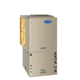 GT-PG Water To Air Geothermal Heat Pump Model: 50YEV