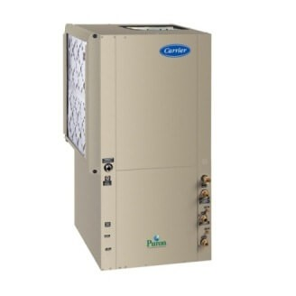 GT-PB Compact Geothermal Heat Pump Model: 50YF