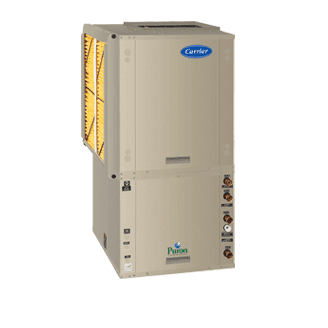 GT-PC Geothermal Heat Pump Model: 50YG