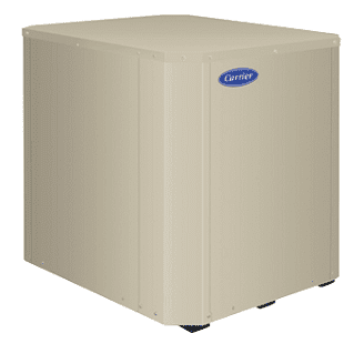 GT-PE Split System Outdoor Geothermal Heat Pump Model: 50YPS
