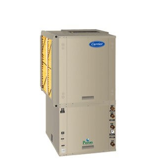 GT-PX Water ToAir GeothermalHeat Pump Model: 50YDD