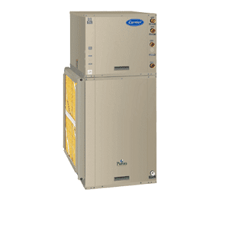 GT-PG Geothermal Heat Pump Model: 50YE