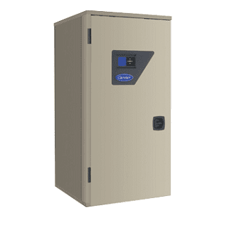 GT-PW Water To Water Geothermal Heat Pump Model: 50YEW