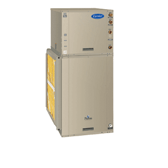 GT-PX Geothermal Heat Pump Model: 50YD