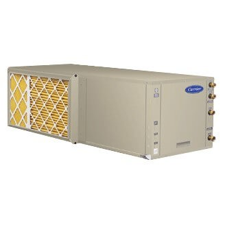 GT-PX Water ToAir GeothermalHeat Pump Model: 50YDH