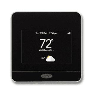 Côr® Wi-Fi® Thermostat Model: TP-WEM01