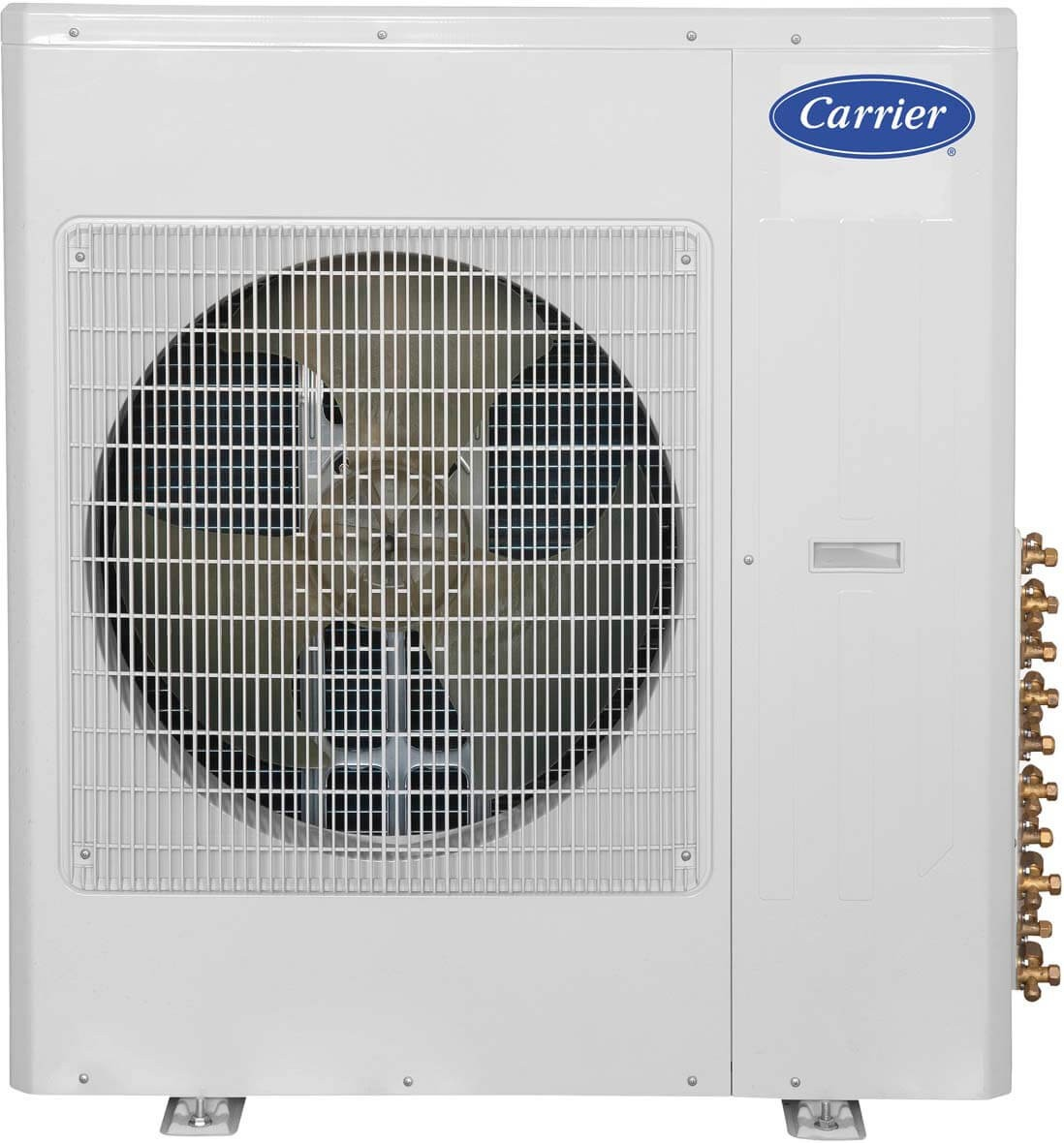 Infinity® Multi-Zone Heat Pump Model: 38GJQ