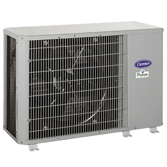 PerformanceTM Commercial Heat Pump Model: 38QRF