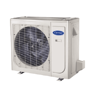 Performance™ Commercial Heat Pump Model: 38MBQ