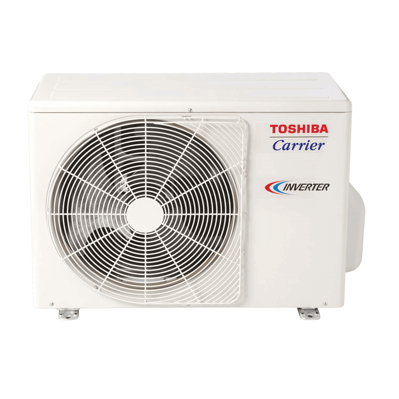 Toshiba Carrier Heat Pump with Basepan Heater Model: RASE2