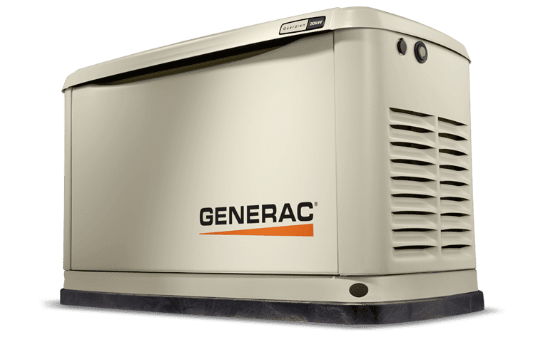 GENERAC 20 kW WIFI-ENABLED HOME BACKUP GENERATOR