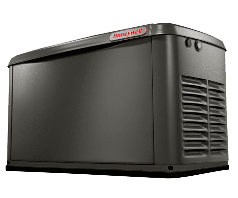 HONEYWELL 20 kW HOME GENERATOR WITH MOBILE LINK