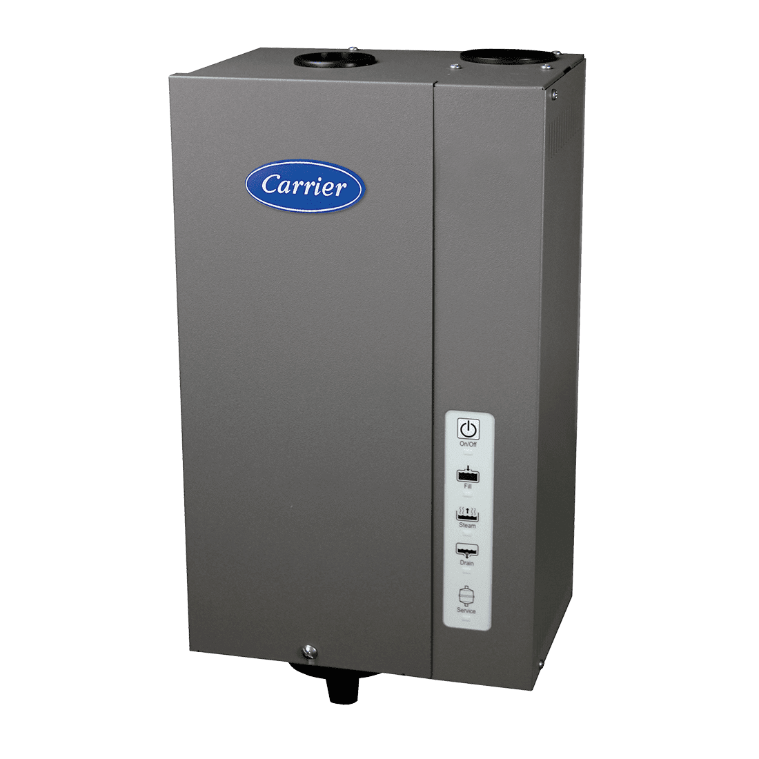 PERFORMANCE™ STEAM HUMIDIFIER Model: HUMCRSTM