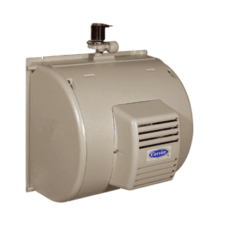 Performance™ Fan-Powered Humidifier Model: HUMCCSFP
