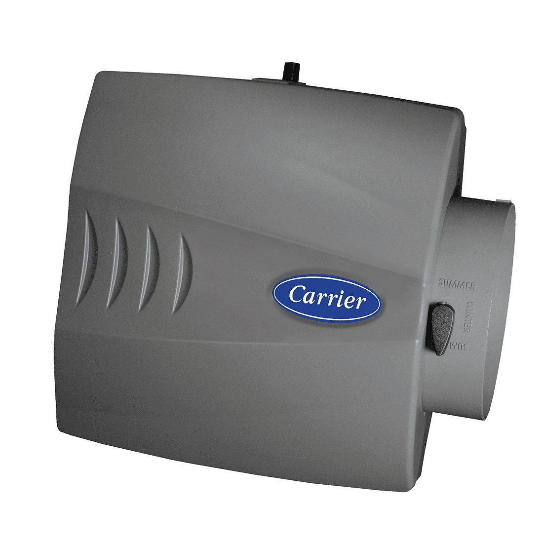 PERFORMANCE™ WATER-SAVER BYPASS HUMIDIFIER Model: HUMCRWBP