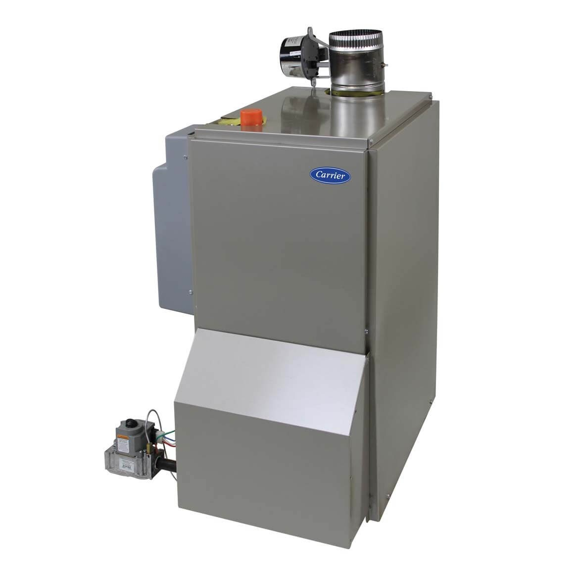 Comfort™ 82 Gas-Fired Boiler Model: BWB