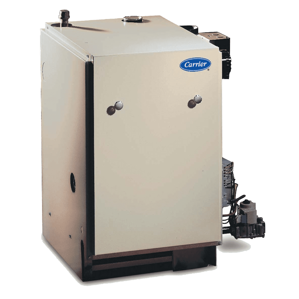 Performance™ 84 Gas-Fired Boiler Model: BW3