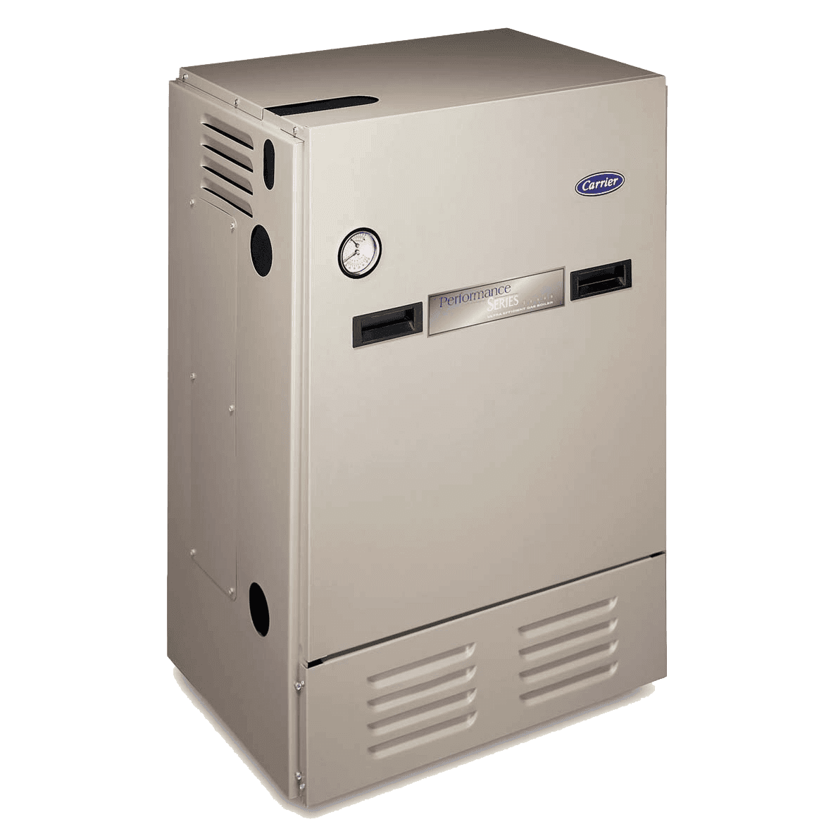 Performance™ 90 Gas-Fired Boiler Model: BW9