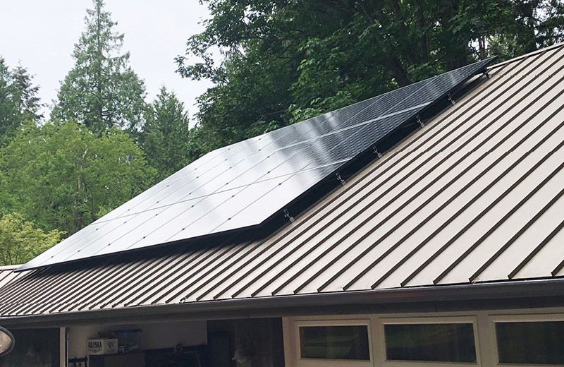 Clinton, WA | Solar by Barron | Barron Electrical | Barron Heating