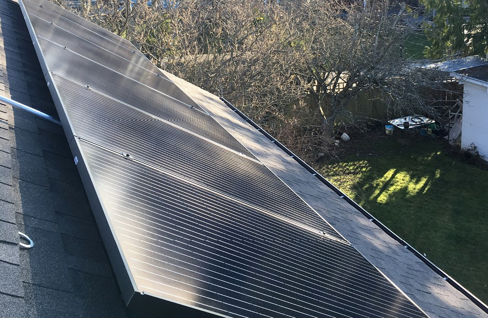 Bellingham, WA | Cornwall Park | Solar by Barron | Barron Electrical | Barron Heating