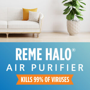 living-room-concept-with-words-under-it-saying-reme-halo-air-purifier